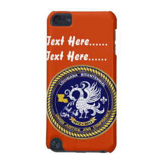 Bicentennial Louisiana Mardi Gras Party See Notes iPod Touch (5th Generation) Case