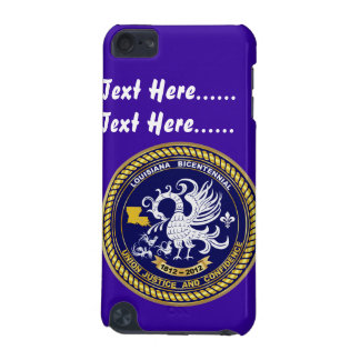 Bicentennial Louisiana Mardi Gras Party See Notes iPod Touch (5th Generation) Cover