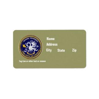 Bicentennial Louisiana Mardi Gras Party See Notes Address Label
