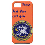 Bicentennial Louisiana Over 30 Colors See Notes iPhone 5 Cases