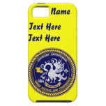 Bicentennial Louisiana Over 30 Colors See Notes iPhone 5 Cover