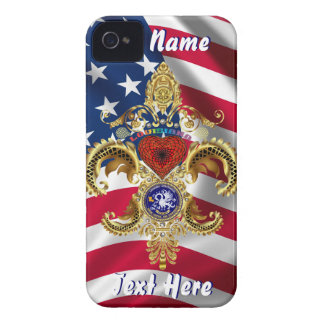 Bicentennial Louisiana Over 30 Colors See Notes iPhone 4 Case-Mate Case