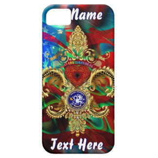 Bicentennial Louisiana Over 30 Colors See Notes iPhone SE/5/5s Case