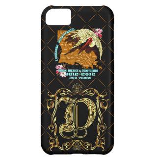 Bicentennial Monogram D iphone 5 Case Mate