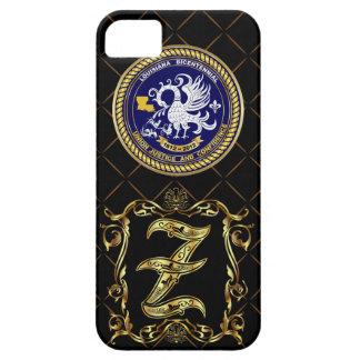 Bicentennial Monogram Z  iphone 5 Case Mate