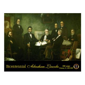 Bicentennial Postcards