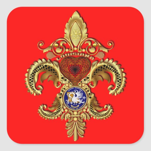 Bicentennial Sticker Sq Over 50 Colors View Note