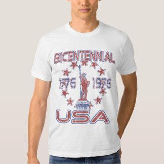 Bicentennial USA Shirt