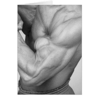 Biceps Notecard #3