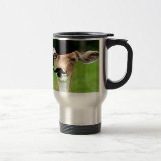 Biche Please Travel Mug