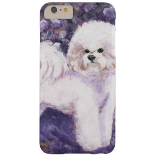 Bichon Barely There iPhone 6 Plus Case