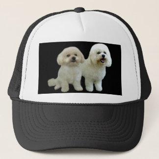 Bichon Buddies Hat