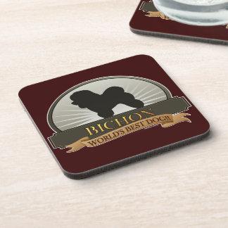 Bichon Coaster
