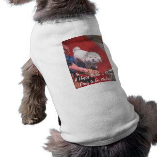 Bichon Dog Shirt