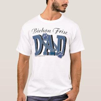 Bichon Frise DAD T-Shirt