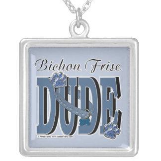 Bichon Frise DUDE Jewelry