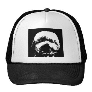 Bichon Frise Gifts - Hat