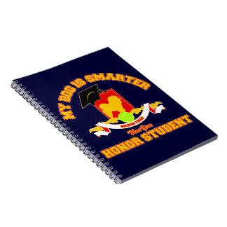 Bichon Frise Cuadernos