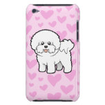 Bichon Frise Love Barely There iPod Case