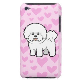 Bichon Frise Love Barely There iPod Cover