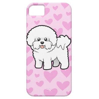 Bichon Frise Love iPhone 5 Cases