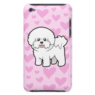 Bichon Frise Love Case-Mate iPod Touch Case
