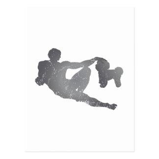 Bichon Frise Postcard