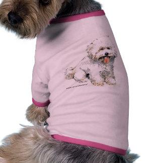 Bichon Frise Camisas De Perritos