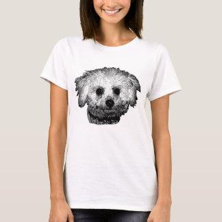 Bichon Frise Women's Basic T-Shirt