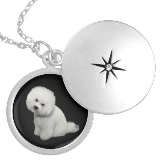 Bichon Necklace