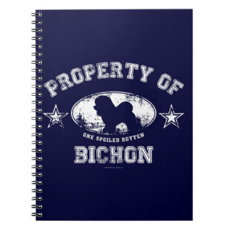 Bichon Notebook
