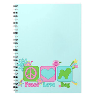 Bichon Notebook