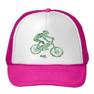 Bici Biking de la montaña ENOJADA de los vendedore Gorras De Camionero