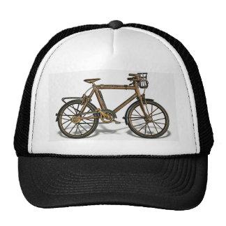 Bici Camiseta Gorro