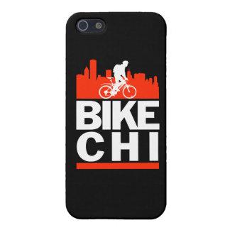 Bici Chicago iPhone 5 Cobertura