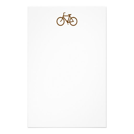 Bici de Brown Papelería