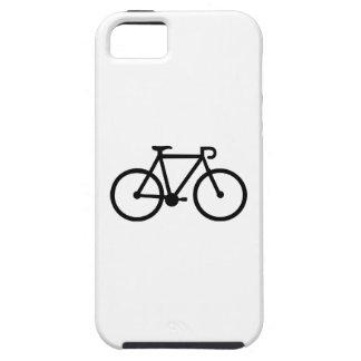 Bici de la bicicleta iPhone 5 funda