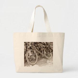 Bici de la pista bolsas