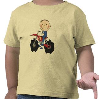 Bici de la suciedad - camisetas y regalos del