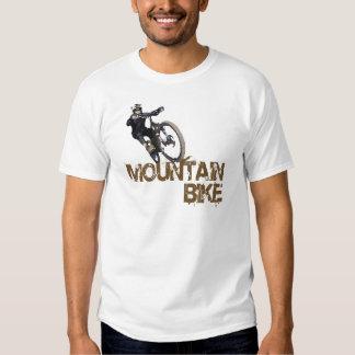 Bici de montaña playeras