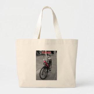 Bici de Oxford Bolsa