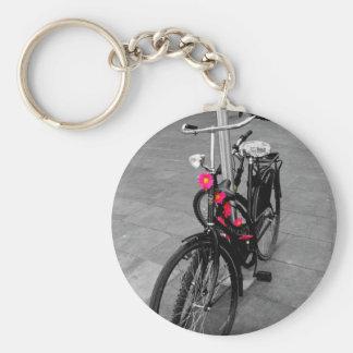 Bici de Oxford Llavero Personalizado