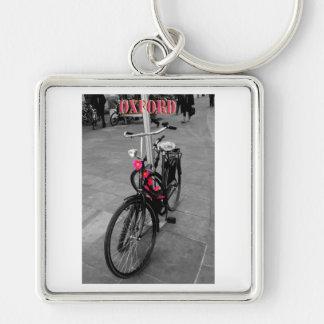 Bici de Oxford Llaveros Personalizados