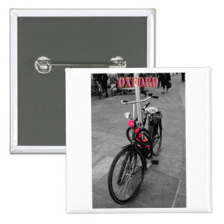 Bici de Oxford Pin