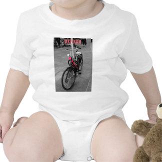 Bici de Oxford Traje De Bebé