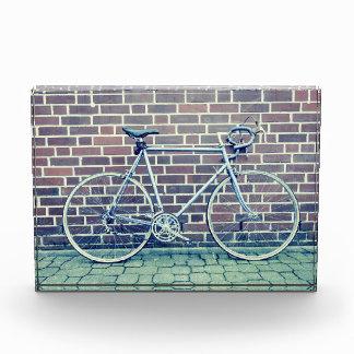 bici del camino
