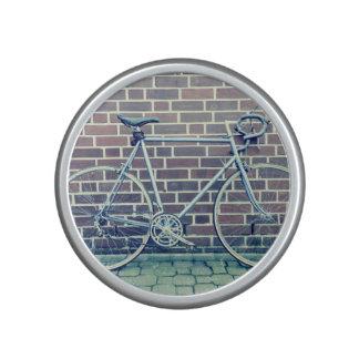 bici del camino altavoz
