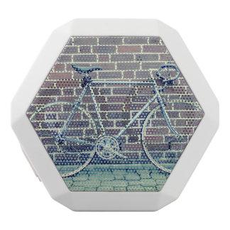 bici del camino altavoz con bluetooth