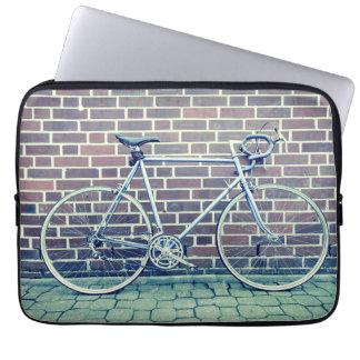bici del camino funda computadora