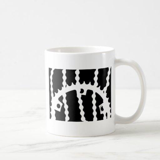Bici del té taza clásica
